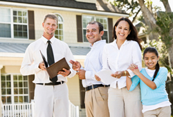Homeowners enjoy the benefits of a home energy audit