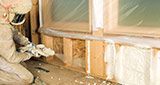 Insulation installation & upgrades in Springfield, MA and CT